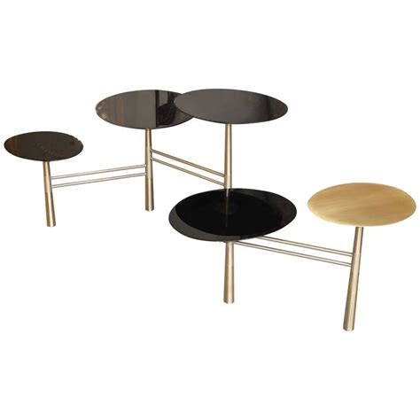 pebble table by nada debs for sale at 1stdibs