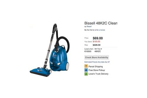 bissell coupons canada