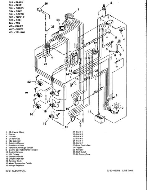 schematic diagram of magnetic contactor circuit and