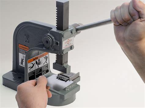tag machine metal tag sting machine images