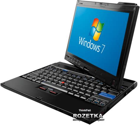 Lenovo Lenovo Thinkpad X220 Tablet by Rozetka Ua ноутбук Lenovo Thinkpad X220 Tablet 4298ru4