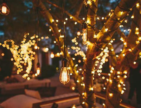 outdoor lighting ideas junique