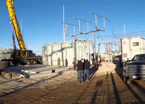 pacific power plans substation transmission line to