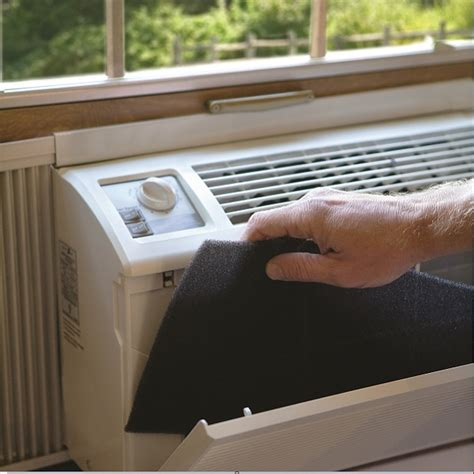 outside air conditioner unit filter how to clean mold from your window air conditioner safely