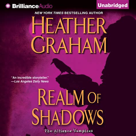 Realm Of Shadows realm of shadows audiobook listen instantly