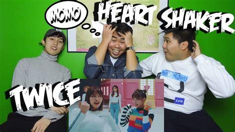 download mp3 free twice heart shaker download lagu twice heart shaker m v ketiban