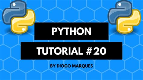 python tutorial text processing python tutorial 20 processing video i how to build a