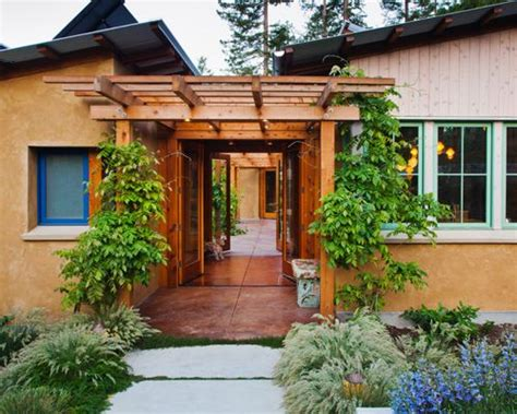 front entry front entry pergola home design ideas pictures remodel