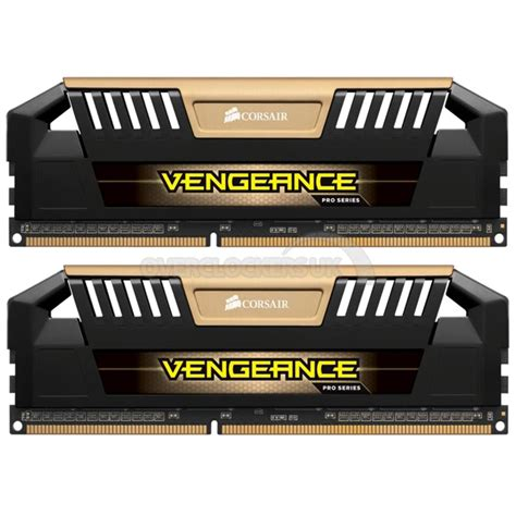 Ram Laptop Ddr3 Dual Channel corsair vengeance pro gold 16gb 2x8gb ddr3 ocuk
