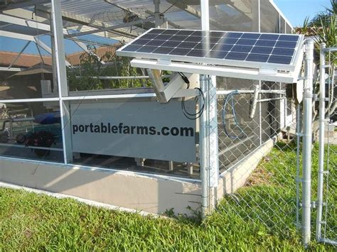 portable farms images  pinterest aquaponics