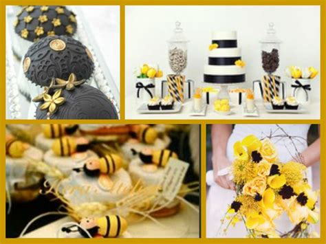 165 best images about honeybee theme on yellow weddings honey bees and honey cupcakes