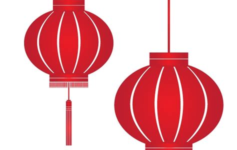 new year lantern drawing lantern vector free vector graphics vector me