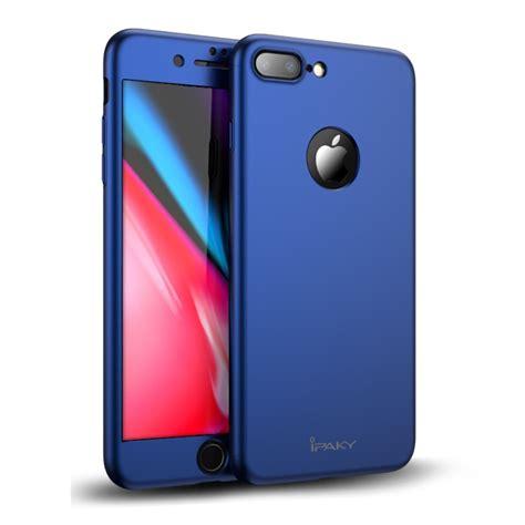 ipaky hard case screen protector iphone   iphonebutikense