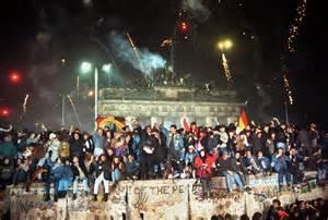 Feiern Zum Mauerfall by Th 252 Ringer Staatskanzlei 9 November Jahrestag Des