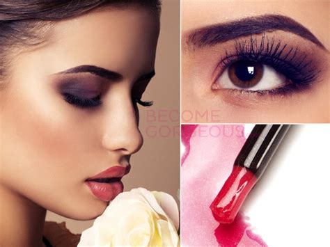 10 Prom Make Up Tips by 10 Prom Makeup Looks Trusper