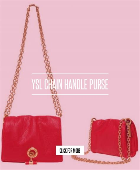 Bagbliss Marc Stam And Apple Iphone Giveaway Bag Bliss by Ysl Chain Handle Purse Fashion