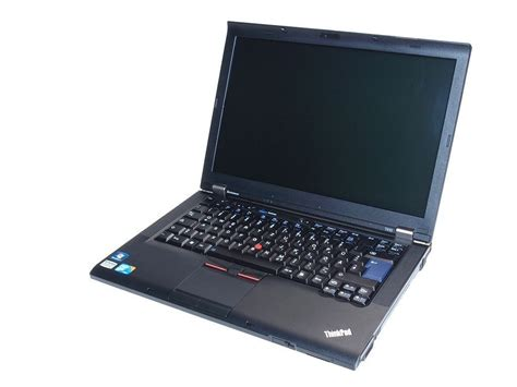 lenovo thinkpad t410 laptop with free bag i5 250gb