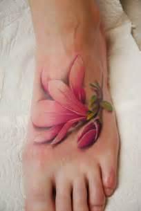 flowers tattoo by larvart on deviantart