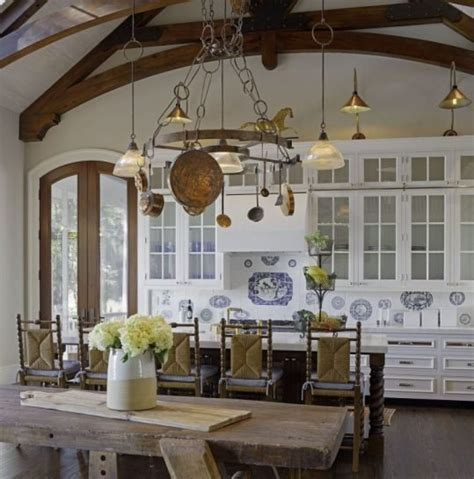 french country kitchen cabinets youll love