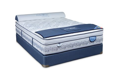 Restonic Mattress Reviews Goodbed Com