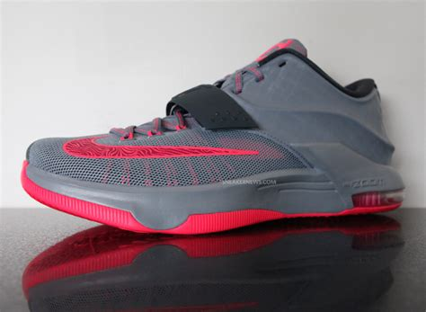 kd 7 shoes nike kd 7 quot calm before the quot sneakernews