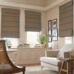 Allen Roth Roman Shades - rolety rzymskie warszawa producent rolet
