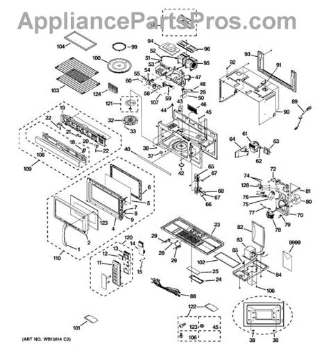 ge spacemaker microwave parts diagram parts for ge jvm1870sk03 microwave parts