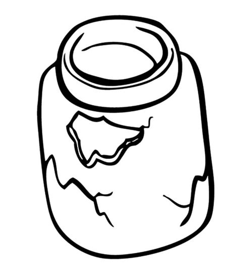 cookie jar coloring pages printable coloring pages