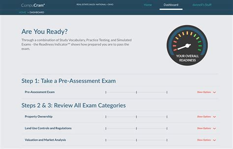 Title Insurance Exam Prep   Ohio