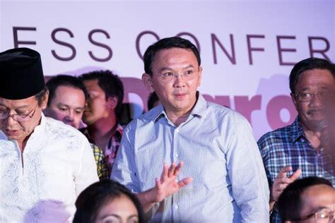 ahok cagub sumut ahok maju gubernur sumatera utara jitunews com