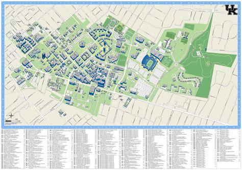 kentucky interactive map of kentucky of kentucky directions