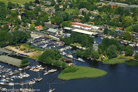 loosdrecht netherlands loosdrecht yacht club in north holland netherlands