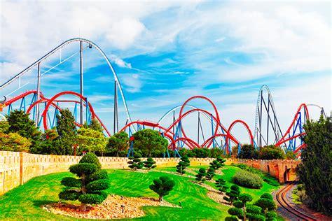 theme park spain blog theme parks in spain