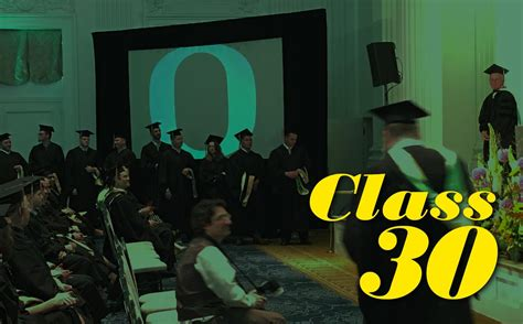Of Oregon Mba by Of Oregon Executive Mba Lundquist College Of