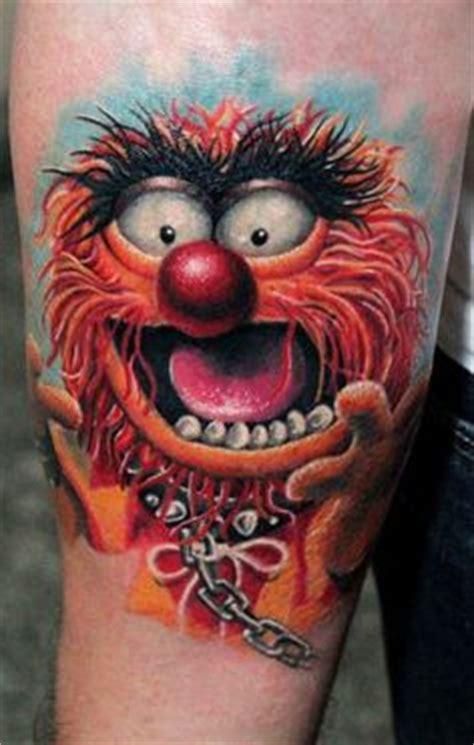 tattoo artist in cartoon tattoo artist anabi tattoo cartoon tattoo