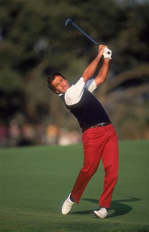 seve ballesteros swing learning from golf and family din merican the malaysian