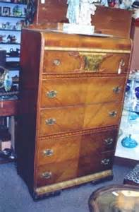 Waterfall Bedroom Furniture Value Depression Furniture Offers Outstanding Value Antique Trader