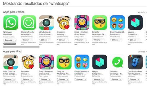 tutorial de como instalar whatsapp no ipad c 243 mo instalar whatsapp en un ipad trucos y noticias de