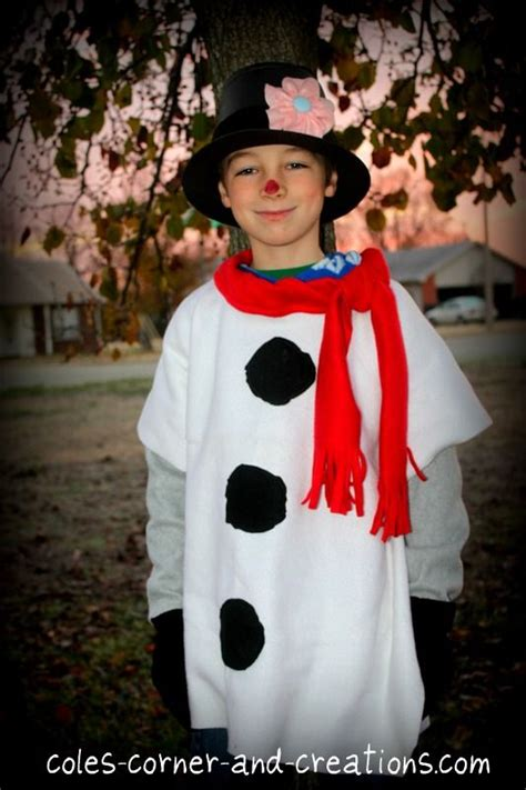 frosty snowman costume google search