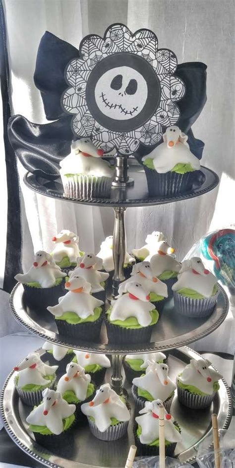 Nightmare Before Baby Shower Decorations by 1000 Ideas About Baby Shower On