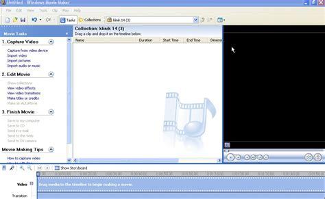 tutorial menggunakan windows movie maker belakang gawang tutorial belajar edit video menggunakan