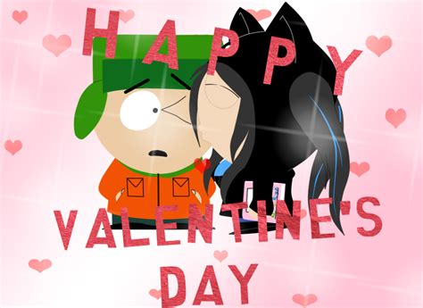 south park valentines happy s day south park by t vict101 on deviantart