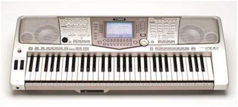 yamaha keyboard styles yamaha psr 2100
