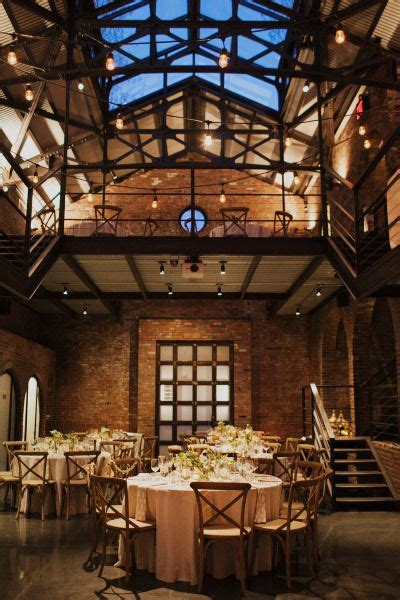 wedding venues new nine industrial wedding venues in new york that are a must see