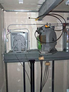 elevator motor type benefits of the mrl elevator elevator schmelevator