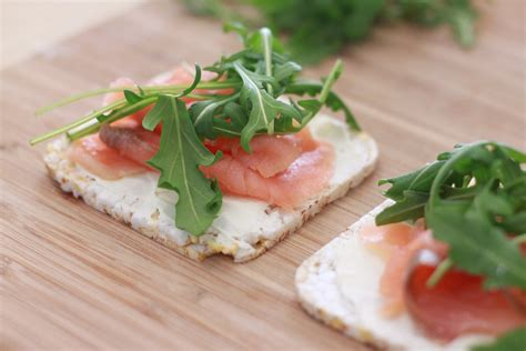 10 fabulously nourishing cracker toppings hercanberra com au