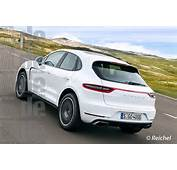 2020 Porsche Baby / Compact Macan  Page 2 Forum