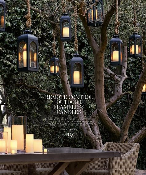 outdoor hanging lights for trees if i could find something like this that is weatherproof