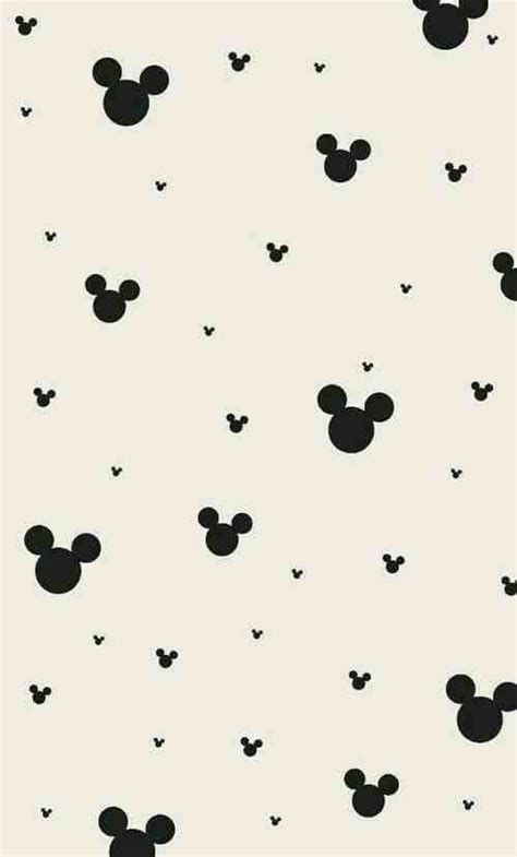 pinterest pattern wallpaper wallpapers mickey mouse ears cute sweet pattern print