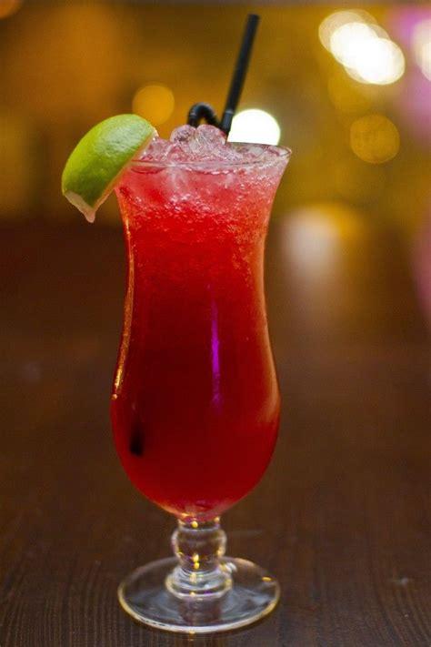 frozen strawberry lime daiquiri recipe dishmaps